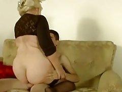 Spansk mogen och pojke med stora cock 4