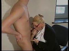 För Den Knubbiga Lärarinna Porr Filmer - För Den Knubbiga Lärarinna Sex